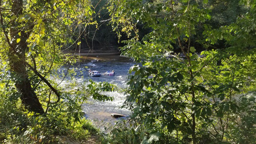 Moratock Park: 1077 Sheppard Mill Rd, Danbury, NC