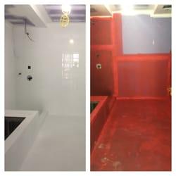 T T Renovation Get Quote Photos Contractors Pelham Bay - Bathroom remodeling bronx ny