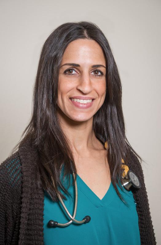 Sarah A. Alarabi, D.O