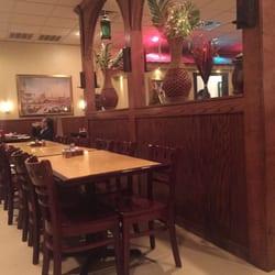 Photo Of Luigi S Italian Cafe Mount Pleasant Tx United States Beautiful Place