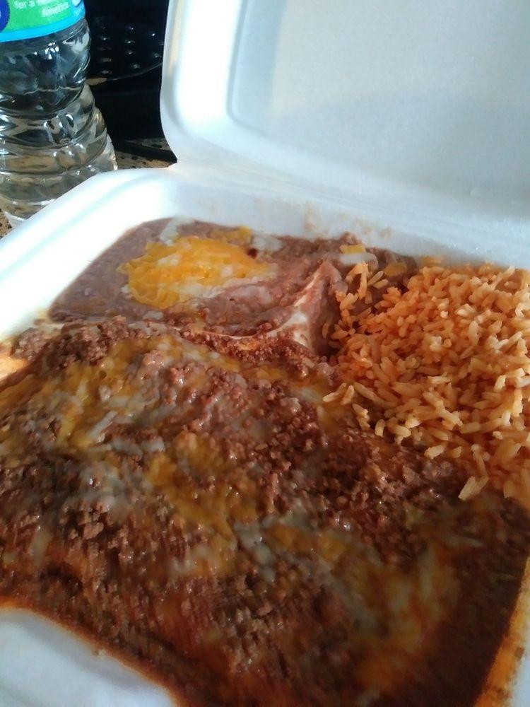 Danielita S Mexican Kitchen Arlington Tx