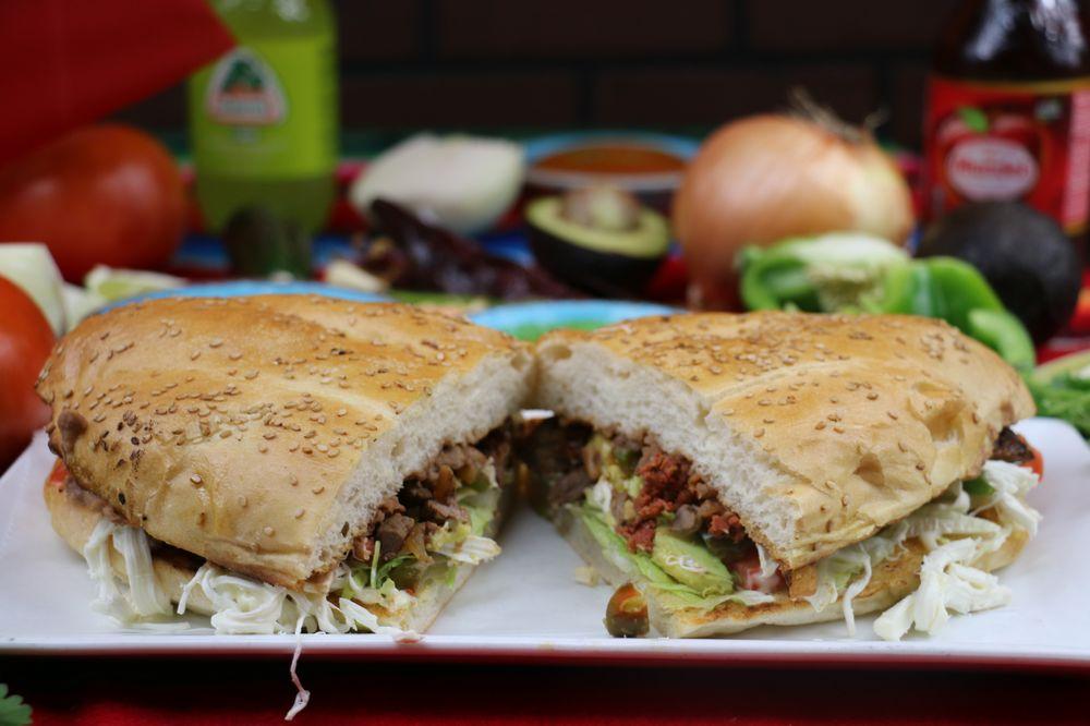 Atexquita Restaurant Mexican Grill & Bar: 136 S Main St, Newark, DE