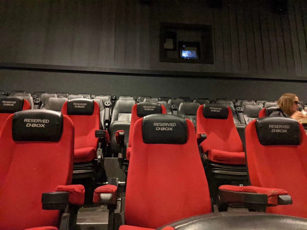 Megaplex Theatres At Valley Fair Mall: 3620 S 2400th W, West Valley City, UT