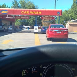 mister car wash 14 reviews car wash 1790 s broadway ave boise id phone number yelp. Black Bedroom Furniture Sets. Home Design Ideas
