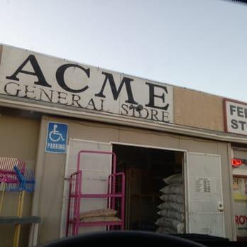 Acme Dog Food Prices