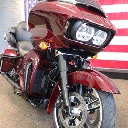 090b6c1c Photo of Gunnink's Harley-Davidson - Ukiah, CA, United States. New Road