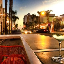 Photo Of District Wine Long Beach Ca United States Outdoor Seating During