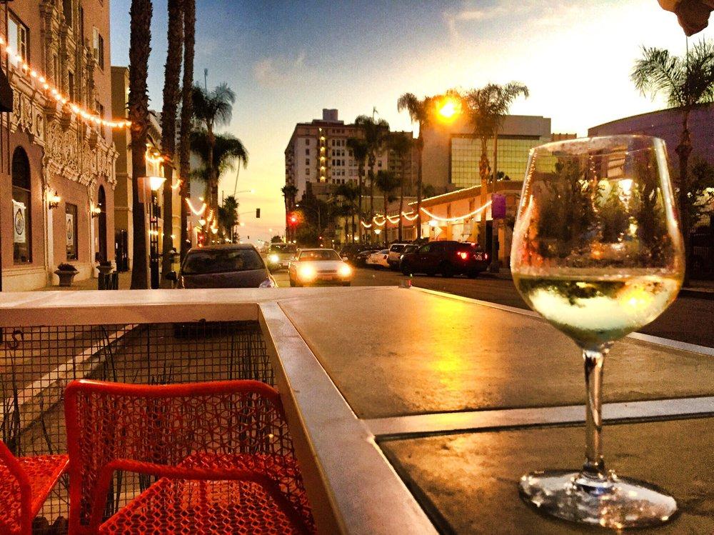 Linden Ave Long Beach Ca  Usa