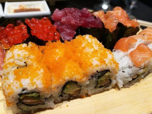 Okito - 27 Photos & 23 Reviews - Sushi Bars - 27 quai de