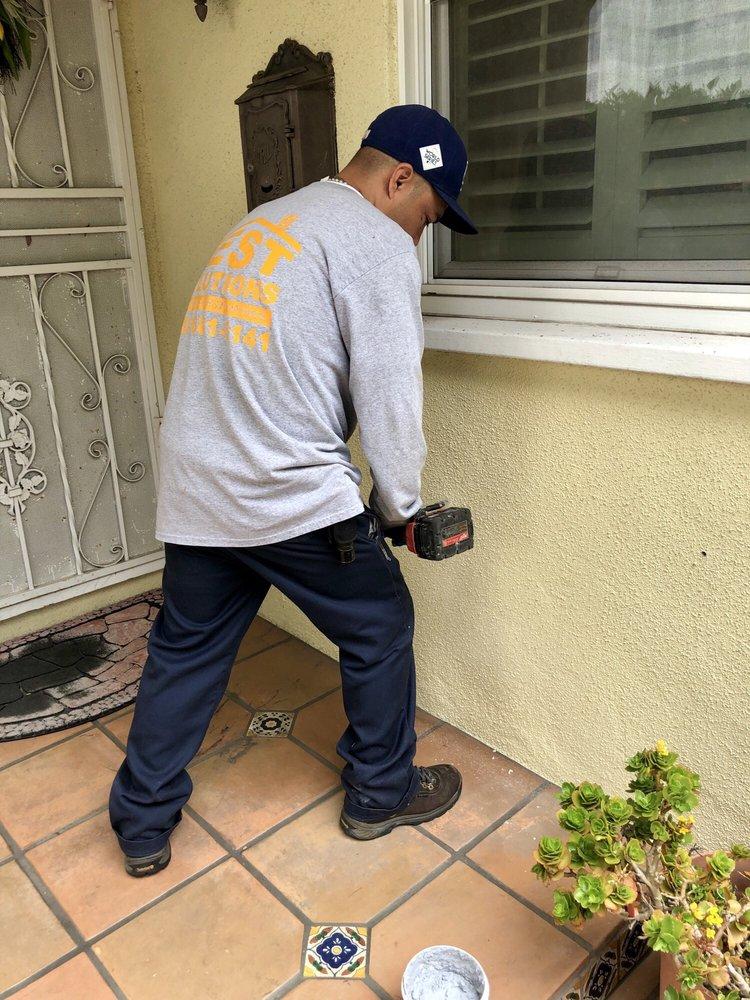 Pest Solutions Termite & Pest Control: 4927 Firestone Blvd, South Gate, CA