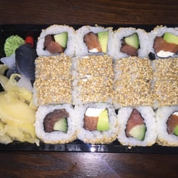 Cocos 25 Photos 11 Reviews Sushi Bars Hanauer Str 68 Alt