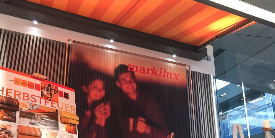 Markilux Schauraum Angebot Erhalten 31 Fotos