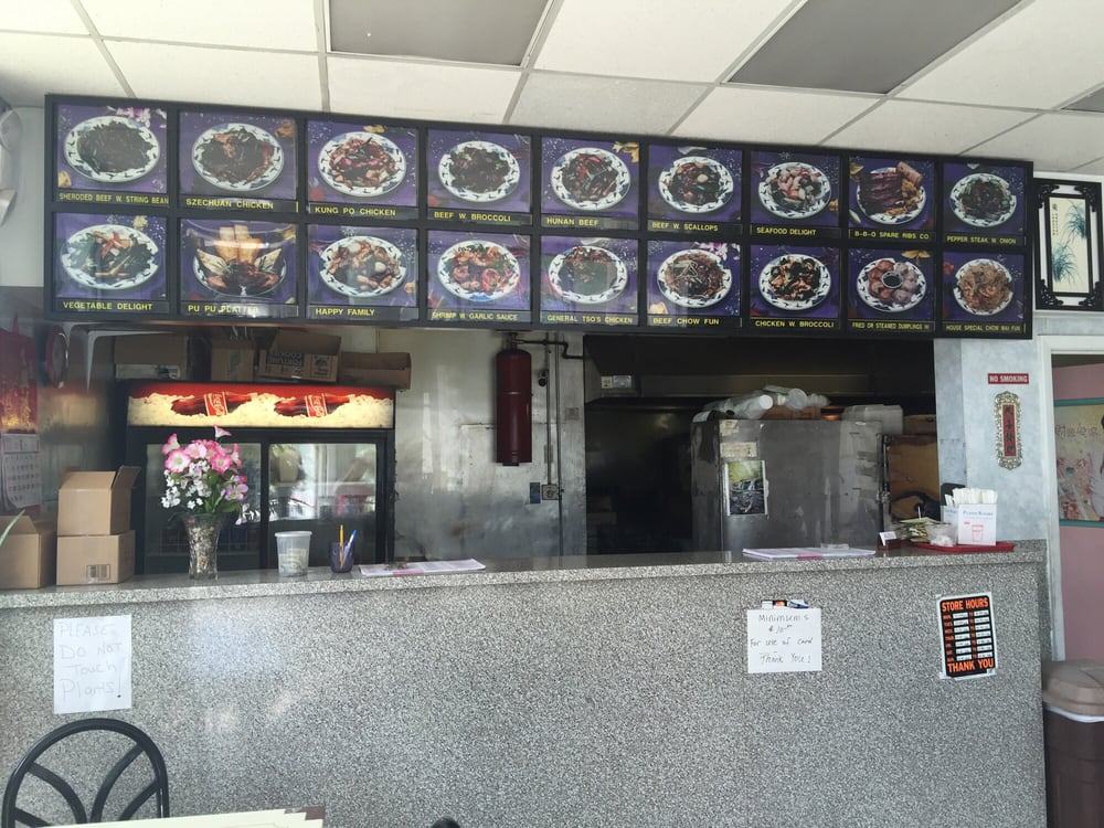 China Dragon Chinese Take Out Restaurant - 2019 All You Need