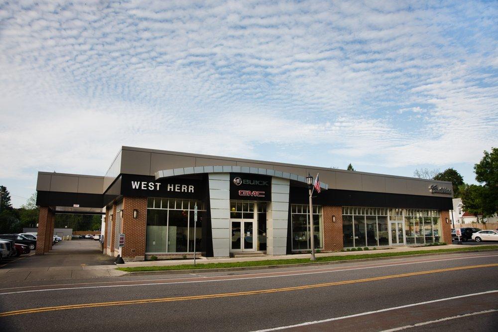 West Herr East Aurora >> West Herr Buick GMC Cadillac of East Aurora - 15 Photos & 10 Reviews - Car Dealers - 535 Main St ...