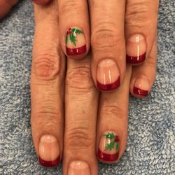 Photo Of D Nails Rapid City Sd United States New Design From