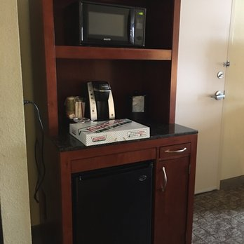 Photo Of Hilton Garden Inn Evansville   Evansville, IN, United States.  Microwave,