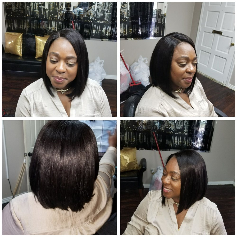 Marquita Michelle 10 Photos Hair Extensions 9501 N Rodney