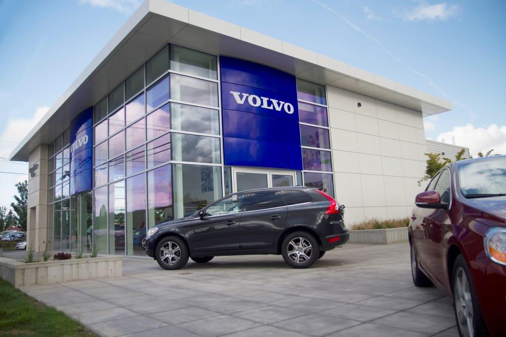 Herzog Meier Volvo >> Herzog-Meier Volvo - 25 Reviews - Car Dealers - 4180 SW 141st Ave, Beaverton, OR - Phone Number ...
