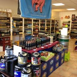 La maison de la bi re beer wine spirits 56 rue du 8 - La maison de la biere ...