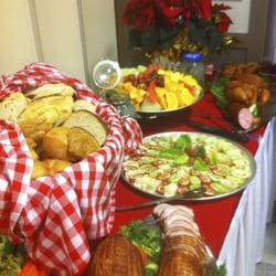 Photo Of Ela Euro Catering