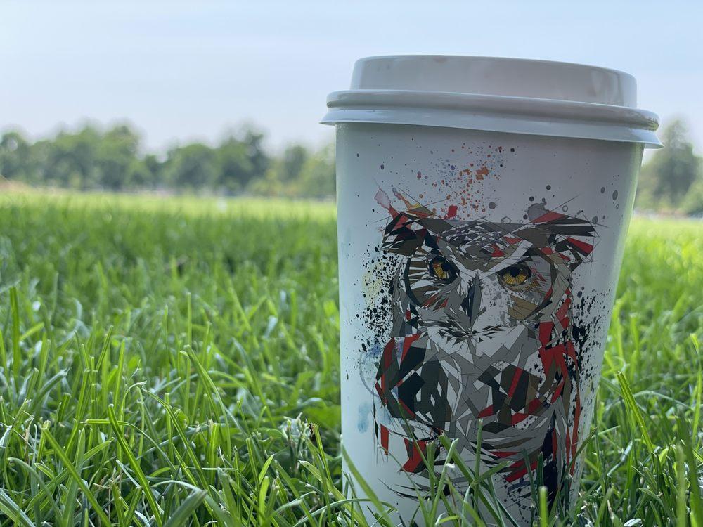 Wake & Take Coffee Shop: 2337 S Blackhawk St, Aurora, CO