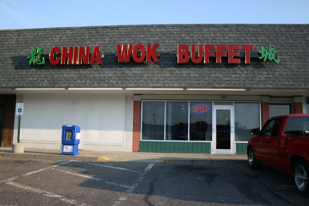 China Wok: 345 Downtowner Plz, Coshocton, OH