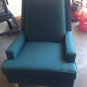 Photo Of G Suppes Upholstery   San Carlos, CA, United States. Mid Century