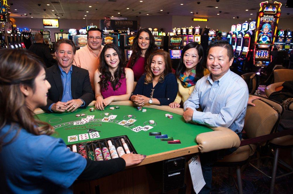 Eagle Mountain Casino: 681 S Tule Reservation Rd, Porterville, CA