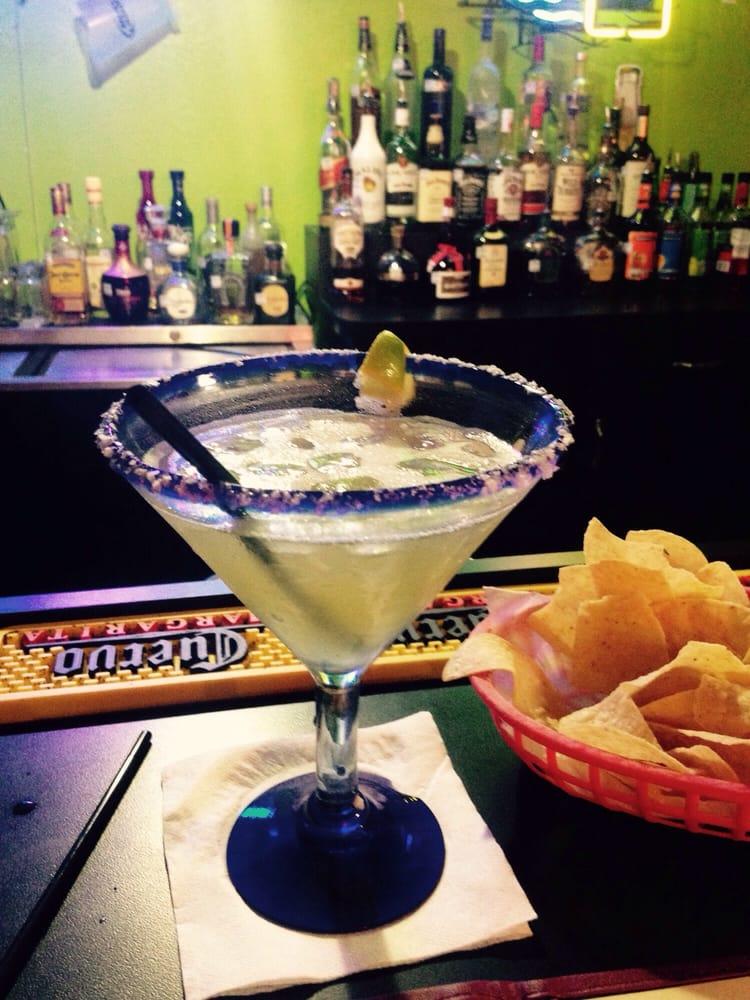 Mexican Restaurant Livingston Tx