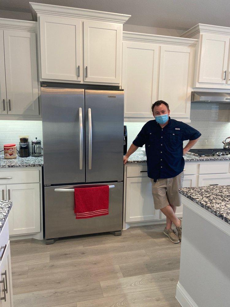 Abel Appliance Repair: 2329 Langdon Dr, Frisco, TX