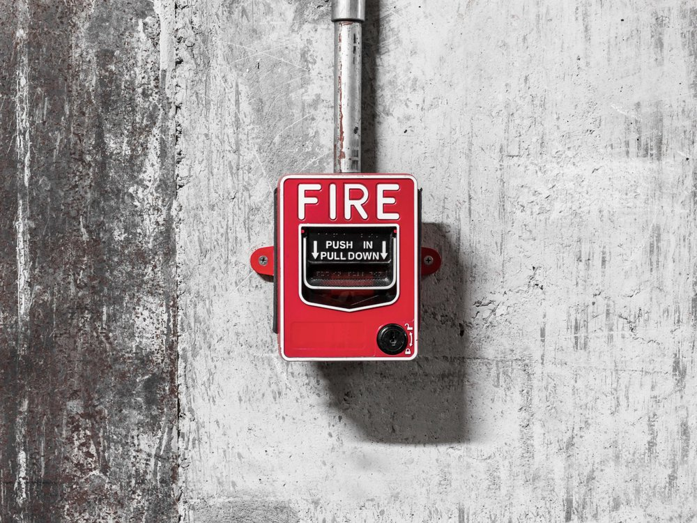 Fire Systems services all types of fire alarm systems  We are also a