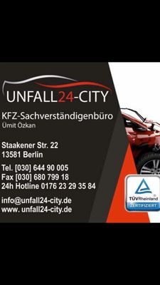 Unfall24 City Request A Quote Car Inspectors Staakener