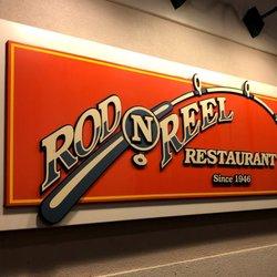 Restaurant Chesapeake Beach Md Rod N Reel 79 Photos 195 Reviews Seafood 4165