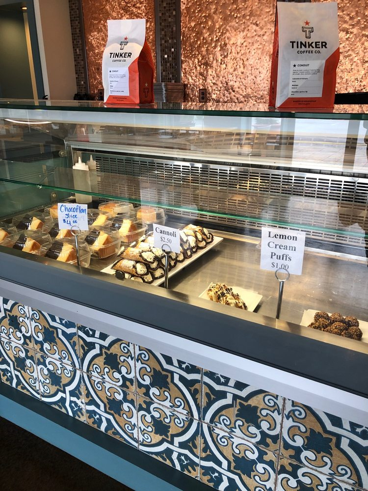Artisan Bakery: 7341 Rockville Rd, Indianapolis, IN