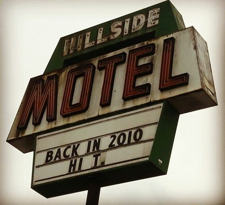 Photo Of Hillside Motel Mount Vernon Wa United States Dooooon T