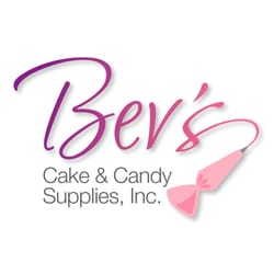 Bevs Cake And Candy