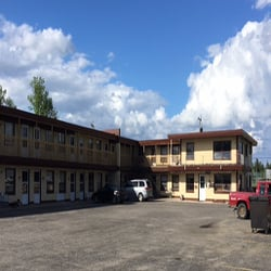 Photo Of Knights Inn International Falls Mn United States