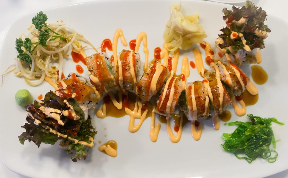 Sushi Kaze