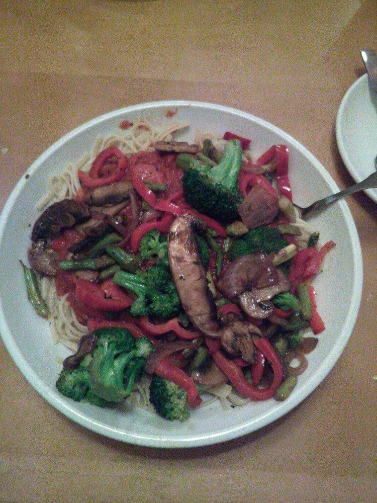 photo of olive garden italian restaurant san luis obispo ca united states - Vegan Options At Olive Garden