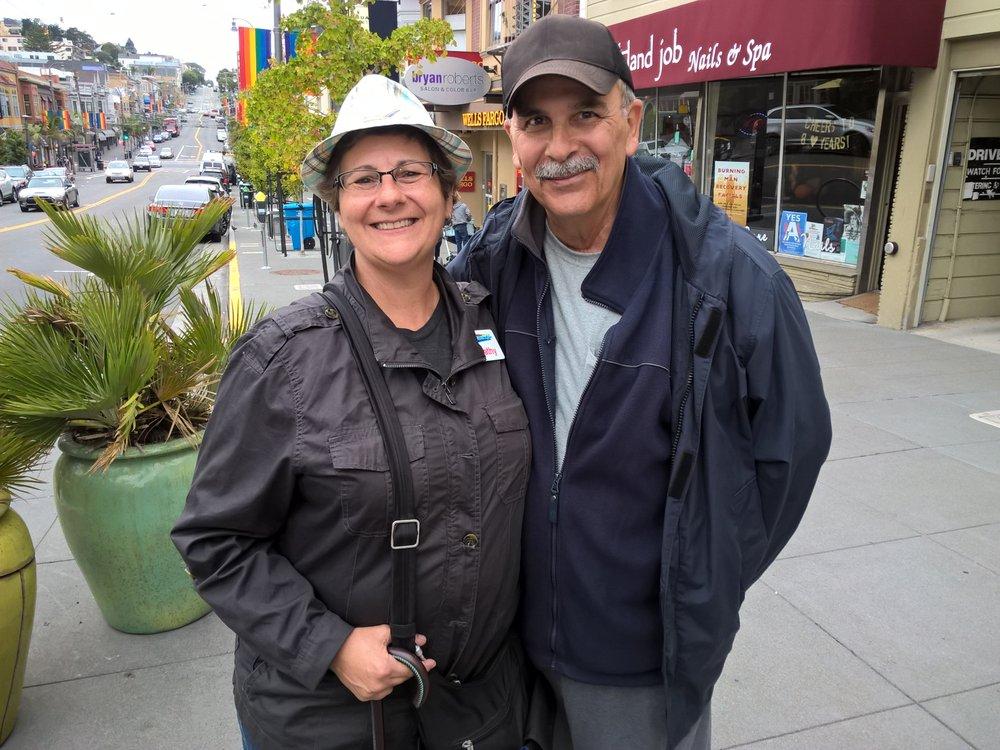 Cruisin' The Castro Tours