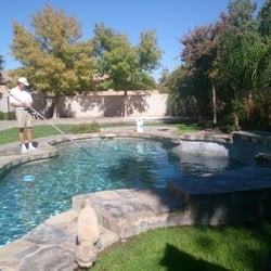Starfish Pool Service - Swimming Pools - Las Vegas, NV ...