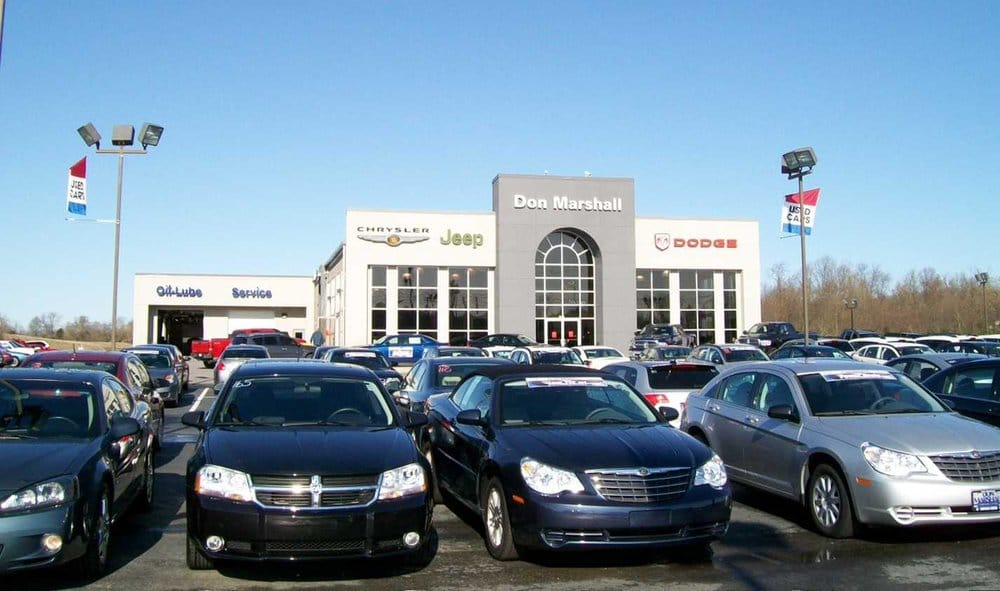 Don Marshall Somerset Ky >> Don Marshall Choice - Get Quote - Car Dealers - 80 Hwy 2227, Somerset, KY - Phone Number - Yelp