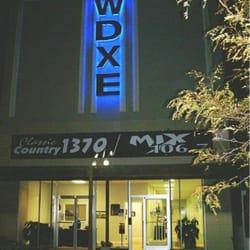 Wdxe Am-Fm Radio Station - Radio Stations - 6 Public Sq