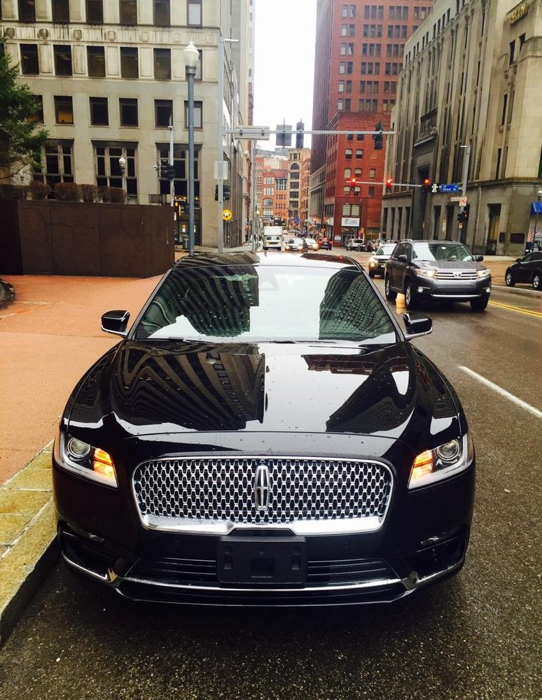 54bca0d2b1 Photo of All Star Limousines Worldwide Transportation - Pittsburgh