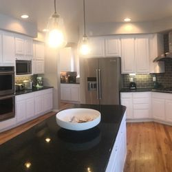 Incroyable Photo Of Taylor Spain Cabinet And Furniture Refinishing   Denver, CO,  United States