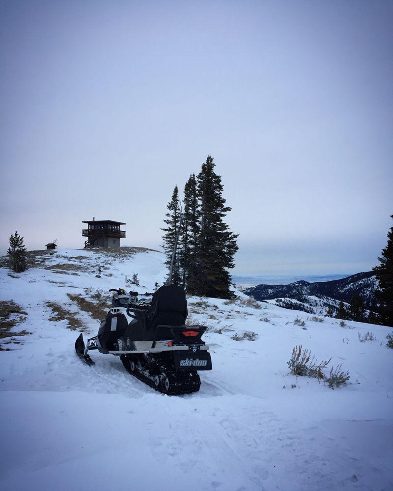 Summit MotorSports ATR: 25 Homestake Dr, Bozeman, MT
