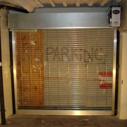 Photo of Eles Garage Doors - Los Angeles CA United States. single roll & Eles Garage Doors - Garage Door Services - 2040 Gresham St ... Pezcame.Com