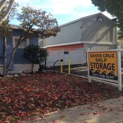Photo Of Santa Cruz Self Storage Ca United States