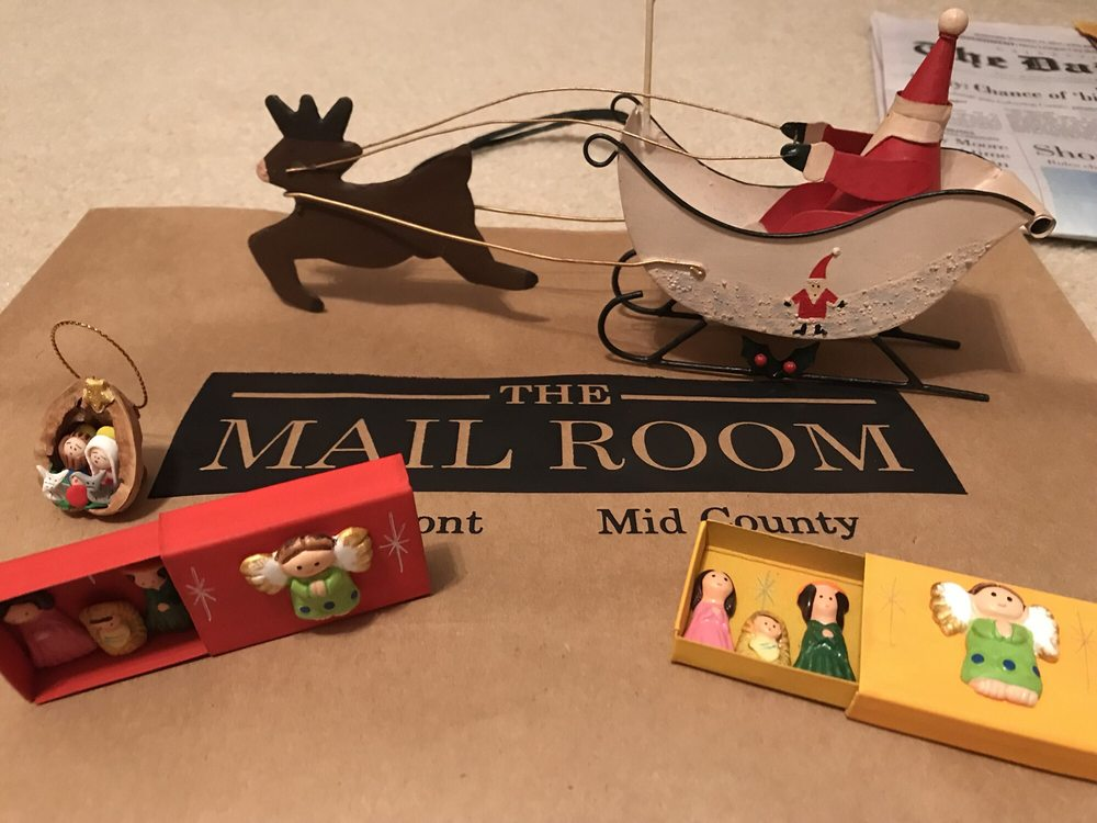 Flagship Mail Room: 148 S Dowlen Rd, Beaumont, TX