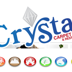 Photo Of Crystal Carpet Care Lowell Mi United States